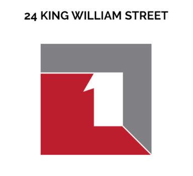 24 King William Street