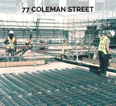 77 Coleman Street