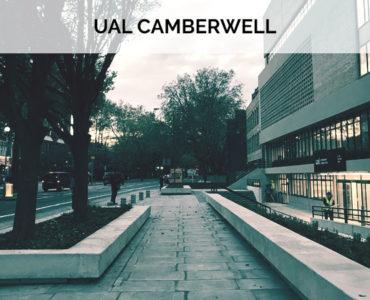 UAL Camberwell