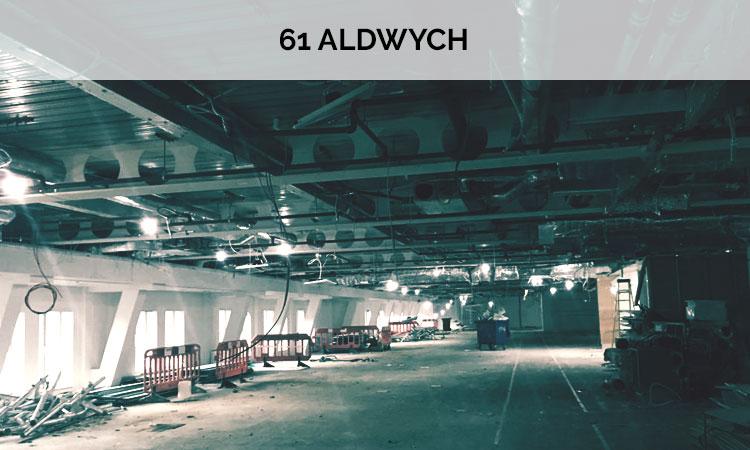61 Aldwych