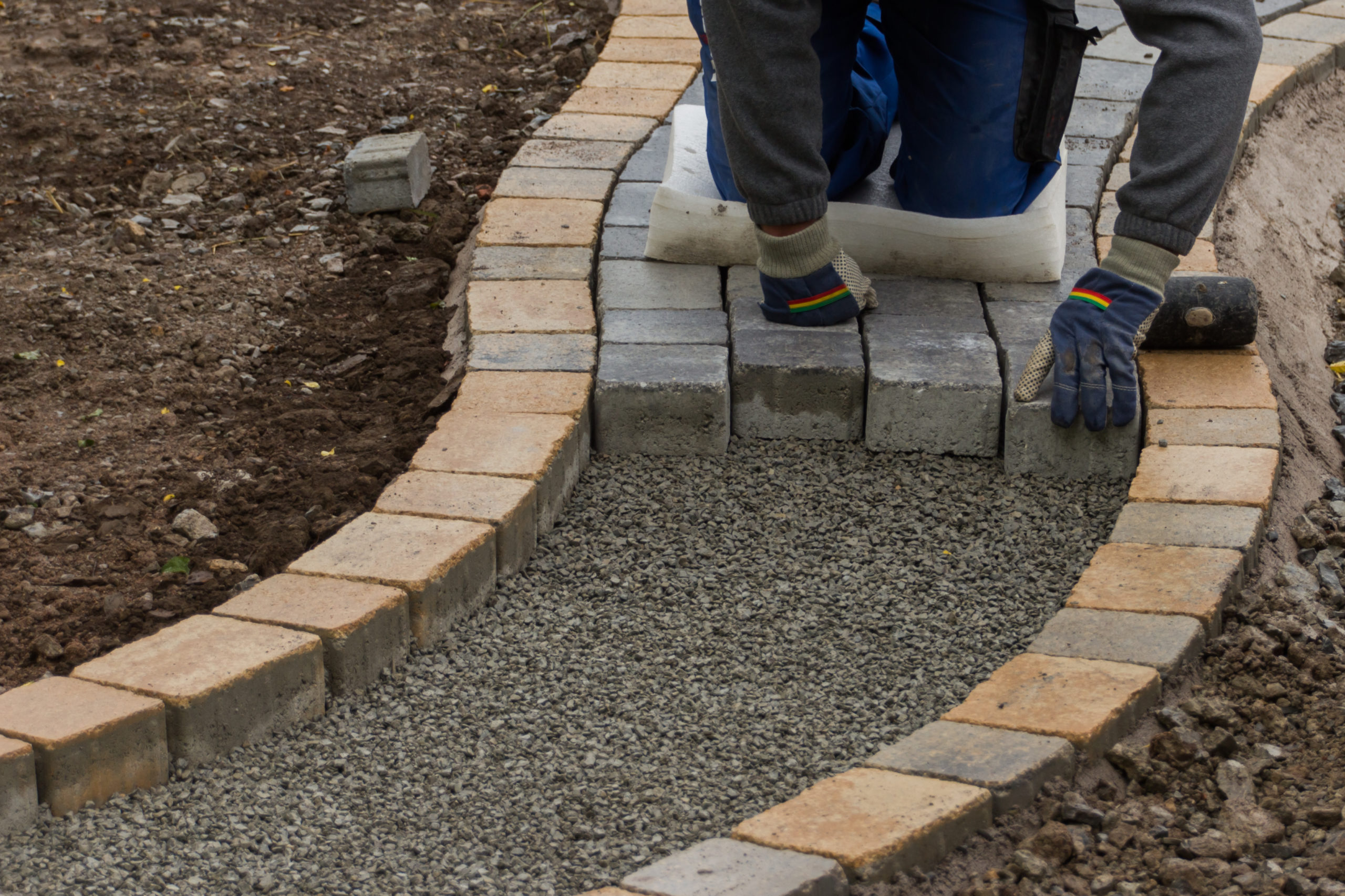 Landscaping & External Works